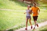 Rajin latihan fisik agar hubungan intim tetap lancar