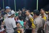 Polda Sumbar antisipasi aksi teror di malam pergantian tahun
