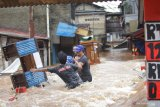 Masyarakat diimbau amankan listrik antisipasi banjir