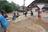 ACT terjunkan tim penyelamatan korban banjir di Jakarta dan Tangerang