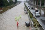 BMKG: Hujan lebat berpotensi guyur wilayah Indonesia tiga hari kedepan
