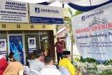 Jamkrindo jamin kredit kontraktor  Palembang Rp3,9 triliun