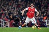 Granit Xhaka  ingin terus bersama Arsenal