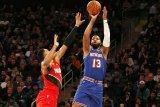 Ringkasan NBA , Knicks dan Magic menang besar