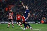 Tottenham terpeleset di markas Southampton dan kalah 0-1