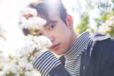 Jinyoung GOT7 pilih tantangan baru dengan bintangi film 'action-thriller'