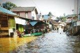 BMKG Sampit ingatkan waspadai hujan deras berpotensi memicu banjir