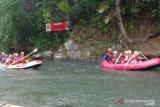 Waspadai cuaca ekstrem, wisatawan diingatkan lebih berhati-hati