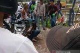 Viral, Polisi Pekanbaru amankan gadis mabuk terekam video