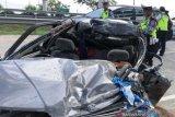 Tiga orang tewas akibat kecelakaan di Tol Pandaan Pasuruan