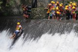 Wisata susur sungai Pusur