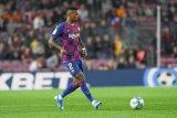 Barcelona siap menjual Nelson Semedo