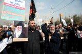 Indonesia minta Amerika Serikat dan Iran tahan diri pasca serangan di Irak