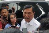 Luhut usulkan pelaku terkait kasus Jiwasraya dimiskinkan