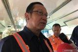 Video Dirut KAI diarak saat banjir jadi viral, ini respons Edi Sukmono