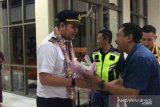 Penumpang Bandara Samrat Manado selama liburan capai 91.142 Orang