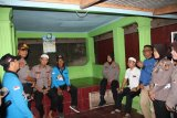 Polres Metro gelar Bhayangkara subuh