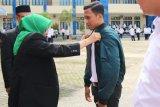 IAIN Kendari Kirim Dua Mahasiswa Ikuti KKN Nusantara di Maluku