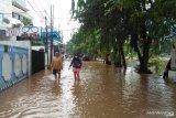 Indef: lima sektor ekonomi kena imbas banjir di Jabodetabek