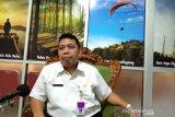 Penerimaan retribusi wisata di Bantul libur tahun baru capai Rp448 juta