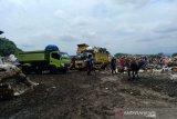 Volume sampah masuk TPST Piyungan naik 2.083 ton