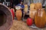 Dinkop  Jateng beri pelatihan pengemasan produk