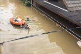 Minuman higienis dan praktis dibutuhkan ketika banjir