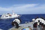 DPR apresiasi ketegasan pemerintah tolak klaim China atas perairan Natuna