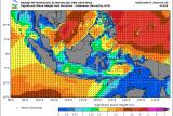 BMKG peringatkan agar waspadai hujan lebat di Lampung