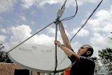 Layanan Program Akses Internet  alami gangguan