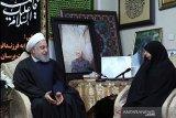 Iran sebut Donald Trump teroris berdasi