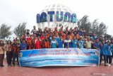 Nota protes tunjukkan Indonesia menolak klaim China atas perairan Natuna