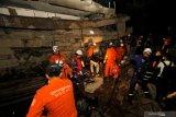 Sepuluh tewas akibat insiden bangunan runtuh di Kamboja