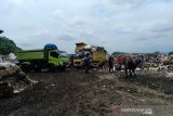 DLH Sleman : Baru 39 dump truk kantongi rekomendasi masuk ke TPST Piyungan
