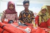 PMI DIY kirim 100 rompi untuk relawan PMI di DKI Jakarta