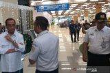 Menhub: Banjir di Jakarta sudah mulai surat