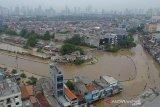 Sempat lumpuh akibat banjir, hampir seluruh jaringan telekomunikasi di Jabodetabek pulih