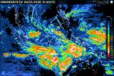 BMKG : Waspada hujan lebat di Lampung Sabtu-Minggu