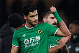 Solskjaer akui terkesan pada striker Raul Jimenez