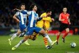 Dikalahkan Leganes, Espanyol di ambang degradasi