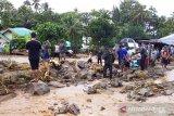 Tim SAR kembali temukan korban meninggal di Lebo Kepulauan Sangihe