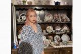 Peluncuran kosmetik 'Colette' dari Yeri Red Velvet