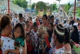 Gibran Rakabuming bantah tersangkut dinasti politik pada Pilkada Surakarta