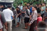 Seorang remaja tewas tenggelam akibat kram kaki di Sungai