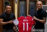 Madura United FC tandatangani kontrak dengan 23 Pemain