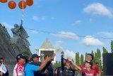 Sumatera Jungle Run di Tahura Minas dukung pariwisata Siak