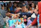 Disperindag Sulawesi Utara lakukan pasar murah Natal 2020