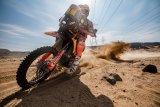 Toby Price menangi etape I Reli Dakar 2020 kategori sepeda motor