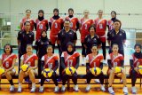 Timnas voli putri Indonesia ikut kualifikasi Olimpiade 2020 di Thailand