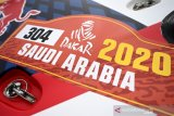 Zala menangi etape I Reli Dakar 2020 kategori mobil